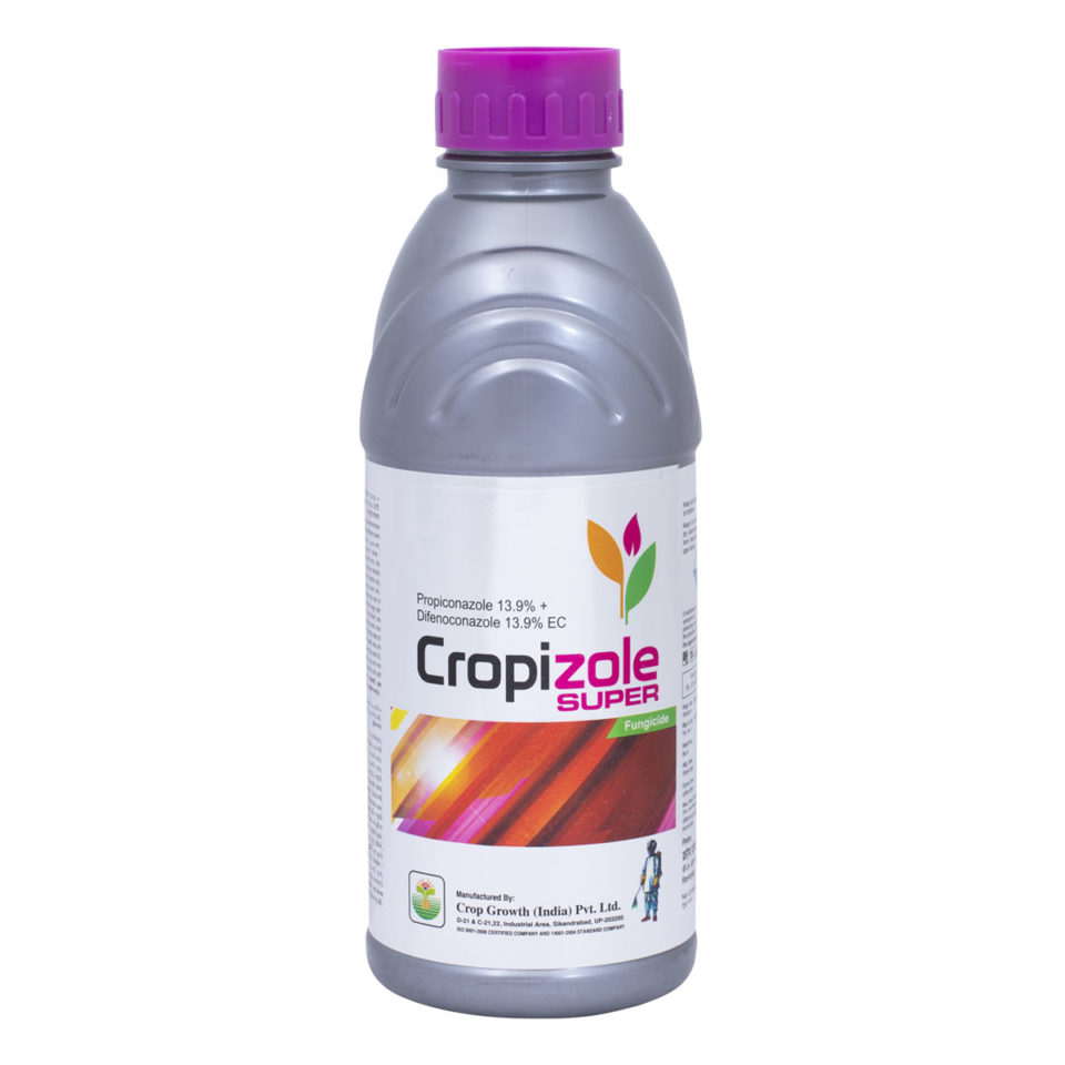 Home - CropGrowth
